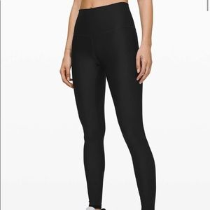 Lululemon mapped out hr tight 28